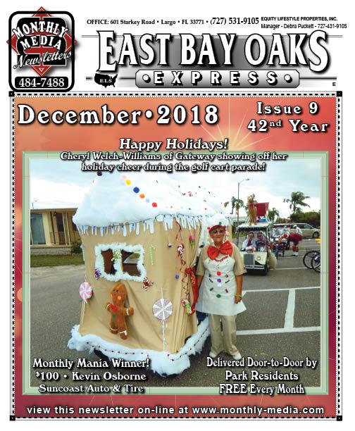 East Bay Oaks